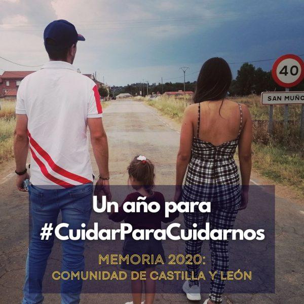 Memoria 2020 - Castilla y León
